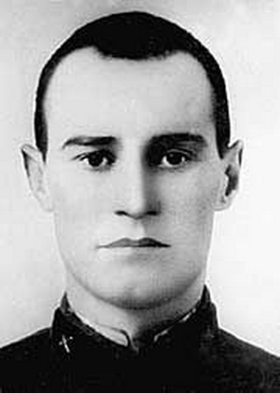 Михаил Александрович Ташкин