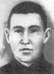 Хакимьян Ахметгалин